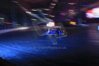 World © Octane Photographic Ltd. Autosport International Show NEC Birmingham, Thursday 9th January 2014. Live Arena. Digital ref: 0878lb1d9215