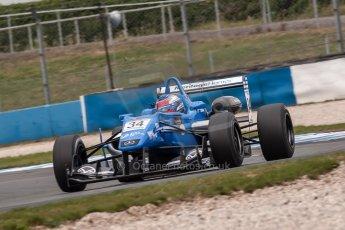 World © Mounters Photography/Octane Photographic Ltd. Saturday 14th September 2014. Cooper Tyres British F3 Championship – Donington Park. Digital Ref : 1114JM1D4137