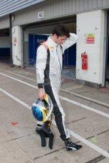 World © Octane Photographic Ltd. Friday 4th July 2014. GP2 Qualifying Session –British GP - Silverstone - UK. Adrian Quaife-Hobbs - Rapax. Digital Ref : 1014JM1D1121