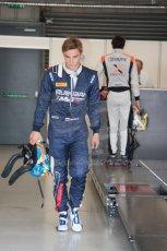 World © Octane Photographic Ltd. Friday 4th July 2014. GP2 Qualifying Session –British GP - Silverstone - UK. Artem Markelov - RT Russian Time. Digital Ref : 1014JM1D1133