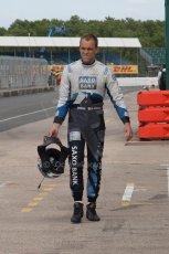 World © Octane Photographic Ltd. Friday 4th July 2014. GP2 Qualifying Session –British GP - Silverstone - UK. Marco Sorensen - MP Motorsport. Digital Ref :1014JM1D1145