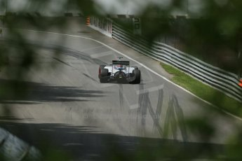 World © Octane Photographic Ltd. Friday 6th June 2014. Canada - Circuit Gilles Villeneuve, Montreal. Formula 1 Practice 2. Williams Martini Racing FW36 – Felipe Massa. Digital Ref: 0979LB1D4534