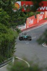 World © Octane Photographic Ltd. Friday 6th June 2014. Canada - Circuit Gilles Villeneuve, Montreal. Formula 1 Practice 2. Caterham F1 Team CT05 – Kamui Kobayashi. Digital Ref: 0979LB1D4698