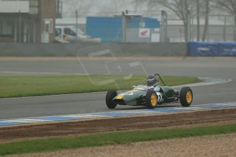 World © Octane Photographic Ltd. Donington Historic Festival Preview, Donington Park. 3rd April 2014. Digital Ref : 0902lb1d2858