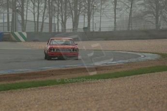 World © Octane Photographic Ltd. Donington Historic Festival Preview, Donington Park. 3rd April 2014. Digital Ref : 0902lb1d2877