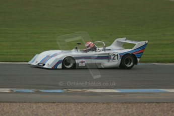 World © Octane Photographic Ltd. Donington Historic Festival Preview, Donington Park. 3rd April 2014. Digital Ref : 0902lb1d3006
