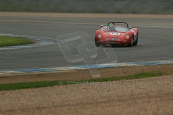 World © Octane Photographic Ltd. Donington Historic Festival Preview, Donington Park. 3rd April 2014. Digital Ref : 0902lb1d3135