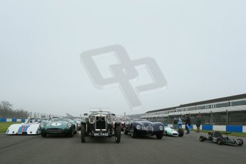 World © Octane Photographic Ltd. Donington Historic Festival Preview, Donington Park. 3rd April 2014. Digital Ref : 0902lb1d3264