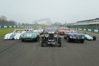 World © Octane Photographic Ltd. Donington Historic Festival Preview, Donington Park. 3rd April 2014. Digital Ref : 0902lb1d3271