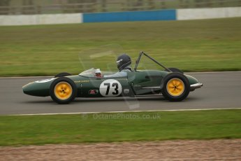 World © Octane Photographic Ltd. Donington Historic Festival Preview, Donington Park. 3rd April 2014. Digital Ref : 0902lb1d8734