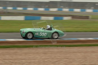 World © Octane Photographic Ltd. Donington Historic Festival Preview, Donington Park. 3rd April 2014. Digital Ref : 0902lb1d9197
