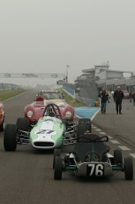 World © Octane Photographic Ltd. Donington Historic Festival Preview, Donington Park. 3rd April 2014. Digital Ref : 0902lb1d9386