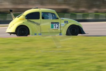 World © Octane Photographic Ltd. Donington Park general unsilenced test day, 13th February 2014. Digital Ref : 0891cb1d2585