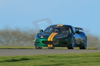 World © Octane Photographic Ltd. Donington Park general unsilenced test day, 13th February 2014. Digital Ref : 0891cb1d3987