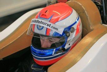 World © Octane Photographic Ltd. 18th February 2014 – Donington Park general unsilenced testing. BRDC Formula 4, MSV F4-13, Chris Middlehurst – MGR Motorsport. Digital Ref : 0892cb1d4635