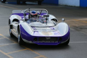 World © Octane Photographic Ltd. 18th February 2014 – Donington Park general unsilenced testing. Digital Ref : 0892cb1d5150