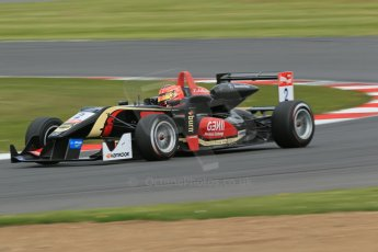 World © Octane Photographic Ltd. FIA European F3 Championship, Silverstone, UK, April 19th 2014 - Race 2. Prema Powerteam - Dallara F312 Mercedes – Esteban Ocon. Digital Ref : 0910lb1d7349