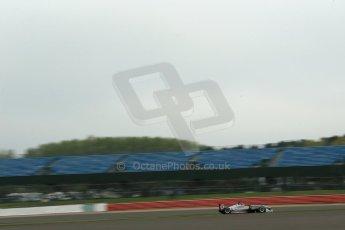 World © Octane Photographic Ltd. FIA European F3 Championship, Silverstone, UK, April 20th 2014 - Race 3. Van Amersfoort Racing – Dallara F312 Volkswagen – Jules Szymkowiak. Digital Ref : 0911lb1d7567