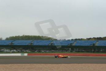World © Octane Photographic Ltd. FIA European F3 Championship, Silverstone, UK, April 20th 2014 - Race 3. Jagonya Ayam with Carlin – Dallara F312 Volkswagen – Sean Gelael. Digital Ref : 0911lb1d7581