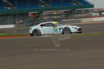 World© Octane Photographic Ltd. FIA World Endurance Championship (WEC) Silverstone 6hr – Friday 18th April 2014. LMGTE PRO. Aston Martin Racing – Aston Martin Vantage V8 – Darren Turner, Stefan Mucke. Digital Ref : 0907lb1d0803