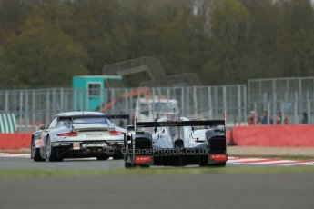 World© Octane Photographic Ltd. FIA World Endurance Championship (WEC) Silverstone 6hr – Friday 18th April 2014. Digital Ref : 0907lb1d5794