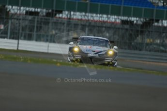 World© Octane Photographic Ltd. FIA World Endurance Championship (WEC) Silverstone 6hr – Friday 18th April 2014. LMGTE AM. Proton Competition – Porsche 911 RSR - Christian Reid, Klaus Bachler, Khaled Al Qubaisi. Digital Ref : 0907lb1d5880