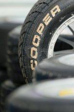 World © Octane Photographic Ltd. Cooper Tyres British Formula 3 Media Day, Castle Donington, Tuesday 8th April 2014. Cooper Tires. Digital Ref : 0903lb1d4158