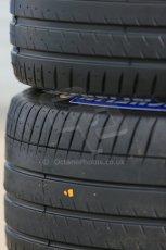 World © Octane Photographic Ltd. FIA Formula E testing – Donington Park 19th August 2014. Spark-Renault SRT_01E Michelin 18 inch tyres. Digital Ref : 1077LB1D5760