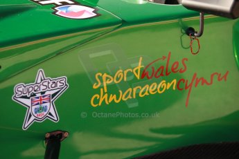 World © Octane Photographic Ltd. Eurocup Formula Renault 2.0 Championship testing. Jerez de la Frontera, Thursday 27th March 2014. Fortec Motorsports – Matt (Matthew) Parry. Digital Ref :  0900cb1d7010