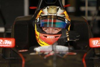 World © Octane Photographic Ltd. Eurocup Formula Renault 2.0 Championship testing. Jerez de la Frontera, Thursday 27th March 2014 KTR – Alexander Albon. Digital Ref :  0900cb1d7406