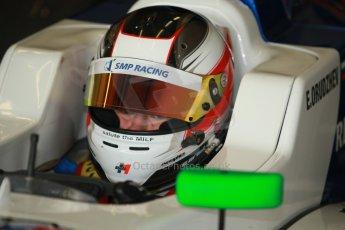 World © Octane Photographic Ltd. Eurocup Formula Renault 2.0 Championship testing. Jerez de la Frontera, Thursday 27th March 2014. Tech 1 Racing – Egor Orudzhev. Digital Ref :  0900cb1d7478