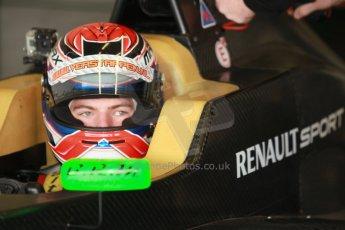 World © Octane Photographic Ltd. Eurocup Formula Renault 2.0 Championship testing. Jerez de la Frontera, Thursday 27th March 2014. Manor MP Motorsports – Max Verstappen. Digital Ref :  0900cb1d7512