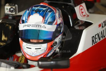 World © Octane Photographic Ltd. Eurocup Formula Renault 2.0 Championship testing. Jerez de la Frontera, Thursday 27th March 2014. Prema Powerteam – Andrew Tang. Digital Ref :  0900cb1d7541