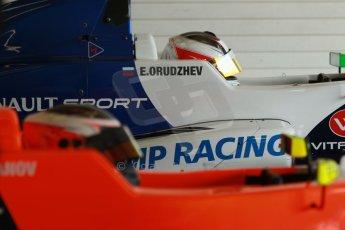World © Octane Photographic Ltd. Eurocup Formula Renault 2.0 Championship testing. Jerez de la Frontera, Thursday 27th March 2014. Tech 1 Racing – Egor Orudzhev. Digital Ref :  0900cb1d7572
