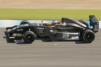 World © Octane Photographic Ltd. Eurocup Formula Renault 2.0 Championship testing. Jerez de la Frontera, Thursday 27th March 2014. RC Formula – Jordan Perroy. Digital Ref :  0900cb1d7672