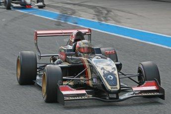 World © Octane Photographic Ltd. Eurocup Formula Renault 2.0 Championship testing. Jerez de la Frontera, Thursday 27th March 2014. ART Junior Team – Callan O'Keeffe. Digital Ref :  0900cb1d7989