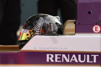 World © Octane Photographic Ltd. Eurocup Formula Renault 2.0 Championship testing. Jerez de la Frontera, Thursday 27th March 2014. China BRT by JCS. – Nick Cassidy. Digital Ref :  0900cb7d8302