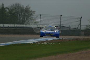 World © Octane Photographic Ltd. Donington Park General testing, Thursday 24th April 2014. Lotus - GT Cup. Digital Ref : 0913lb1d8688