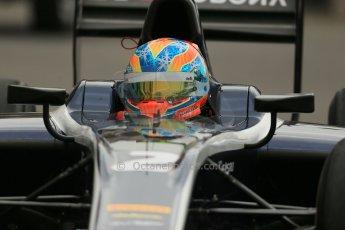World © Octane Photographic Ltd. Thursday 22nd May 2014. GP2 Practice – Monaco, Monte Carlo. Artem Markelov - RT Russian Time. Digital Ref : 0959LB1D4270