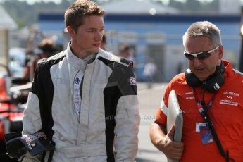 World © Octane Photographic Ltd. Saturday 19th July 2014. GP3 Qualifying Session. German GP, Hockenheim. Nelson Mason - Hilmer Motorsport. Digital Ref : 1041CB7D5338