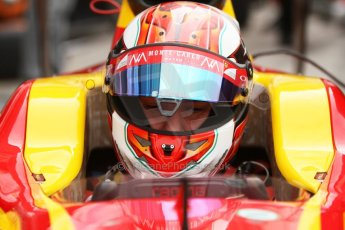 World © Octane Photographic Ltd. Friday Friday 5th September 2014. GP2 Practice – Italian GP - Monza, Italy. Raffaele Marciello - Racing Engineering. Digital Ref : 1095CB7D8954