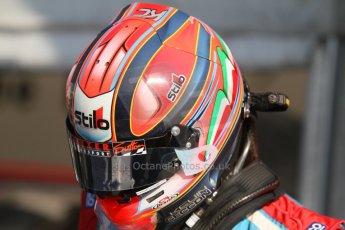 World © Octane Photographic Ltd. Saturday 6th September 2014. GP3 Qualifying Session, Italian GP, Monza - Italy. Kevin Ceccon - Jenzer Motorsport. Digital Ref : 1103CB7D9752