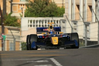 World © Octane Photographic Ltd. World Series by Renault 3.5 - Monaco, Monte Carlo, May 24th 2014 - Qualifying. Arden Motorsport – Pierre Gasly. Digital Ref : 0966LB1D6372