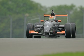 World © Octane Photographic Ltd. Protyre Formula Renault Championship. May 31st 2014.  Qualifying – Castle Donington. Tarun Reddy – MGR Motorsport. Digital Ref :  0973CB1D8608