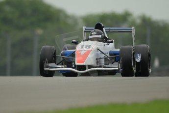 World © Octane Photographic Ltd. Protyre Formula Renault Championship. May 31st 2014.  Qualifying – Castle Donington. Samuel Oram-Jones – SWB Motorsport. Digital Ref :  0973CB1D8632