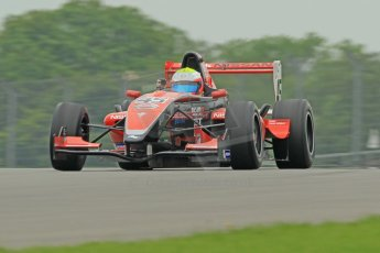 World © Octane Photographic Ltd. Protyre Formula Renault Championship. May 31st 2014.  Qualifying – Castle Donington. Colin Noble – MGR Motorsport. Digital Ref :  0973CB1D8654