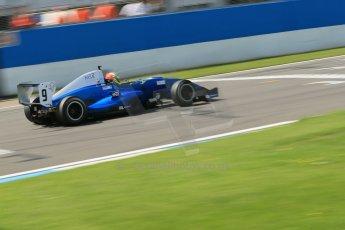 World © Octane Photographic Ltd. Protyre Formula Renault Championship. June 1st 2014.  Race 2 – Castle Donington. Piers Hickin – Scorpio Motorsport. Digital Ref : 0975CB1D0673