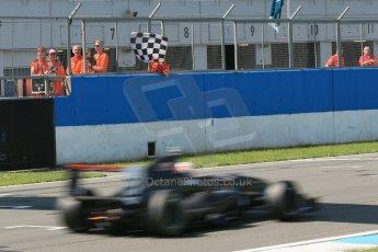 World © Octane Photographic Ltd. Protyre Formula Renault Championship. June 1st 2014.  Race 2 – Castle Donington. Tarun Reddy – MGR Motorsport. Digital Ref : 0975CB1D0823