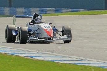 World © Octane Photographic Ltd. Protyre Formula Renault Championship. June 1st 2014.  Race 2 – Castle Donington. Samuel Oram-Jones – SWB Motorsport. Digital Ref : 0975CB1D8935