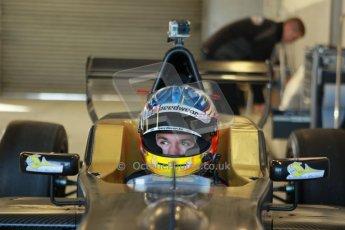 World © Octane Photographic Ltd. 21st March 2014. Silverstone - General Test Day - Riener - Speedfish racing. Formula Renault 2.0 Northern European Championship (NEC). Digital Ref : 0896cb1d3699
